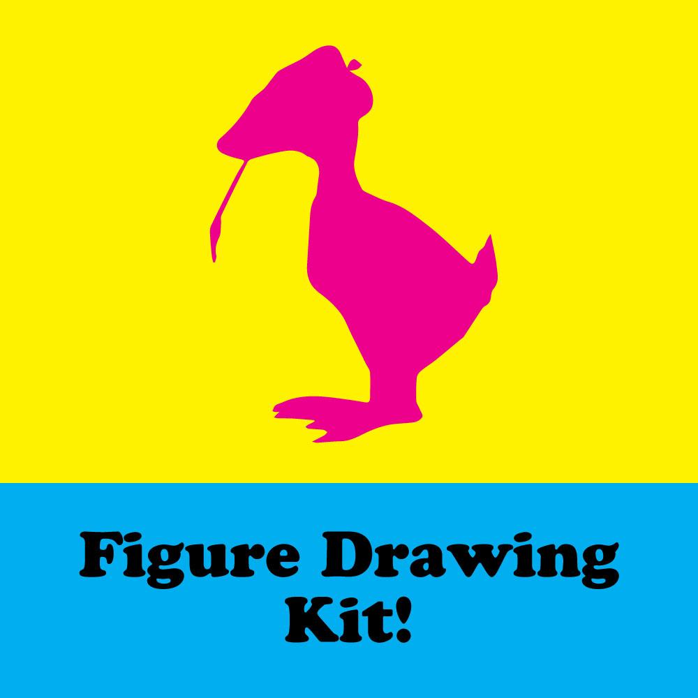ART221 Figure Drawing