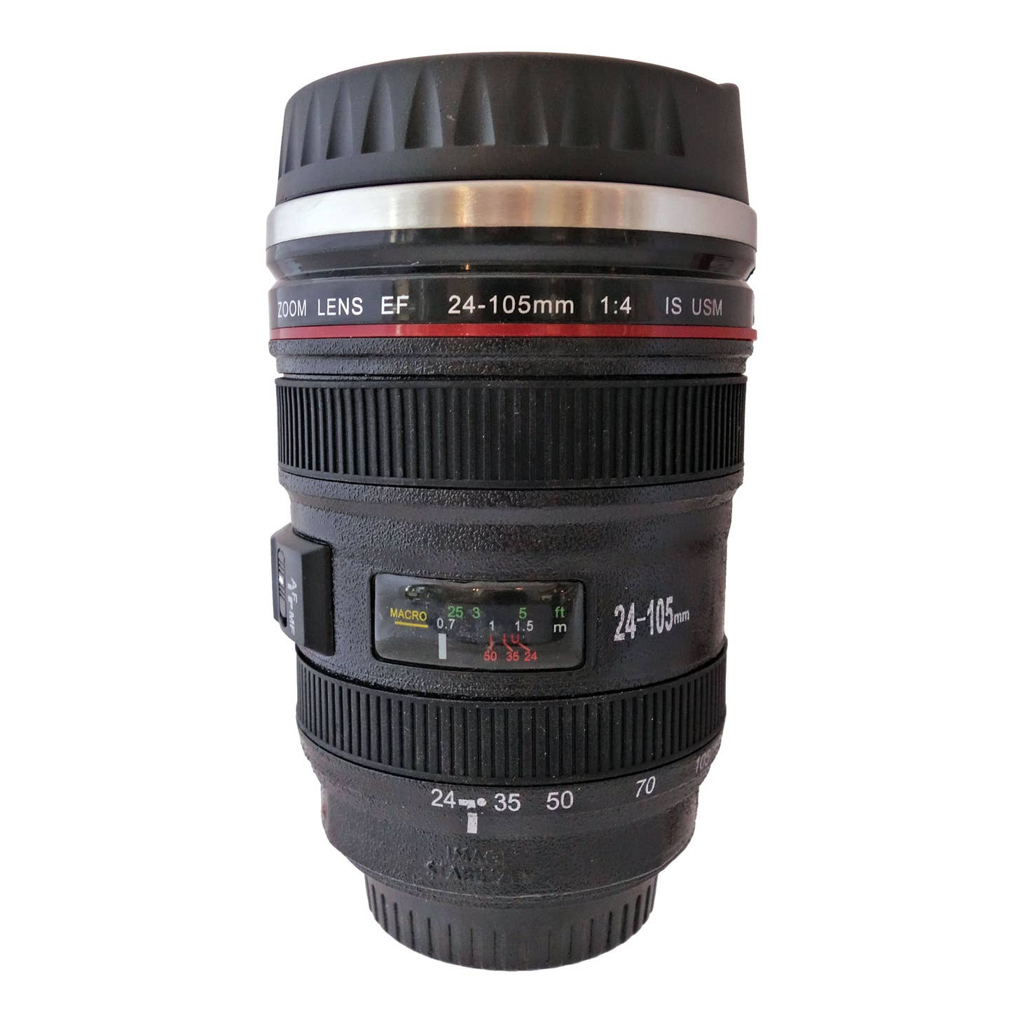 Lens Mug!