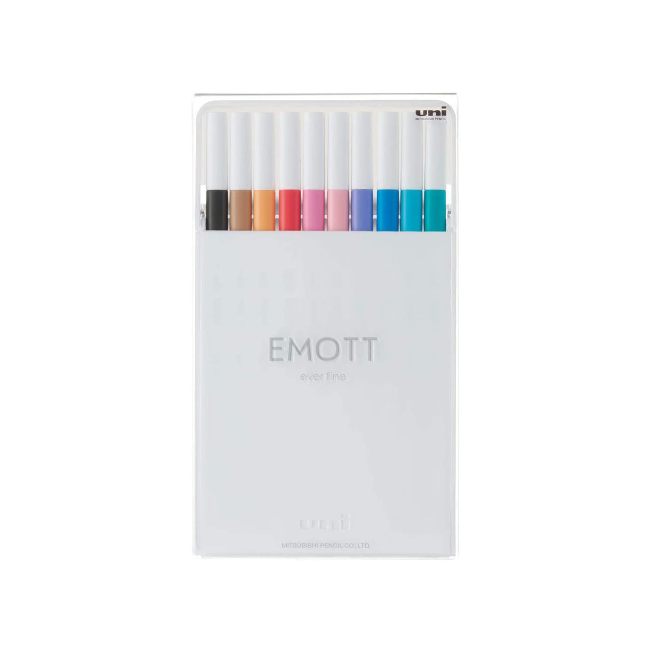 EMOTT Pastel Pen Set!