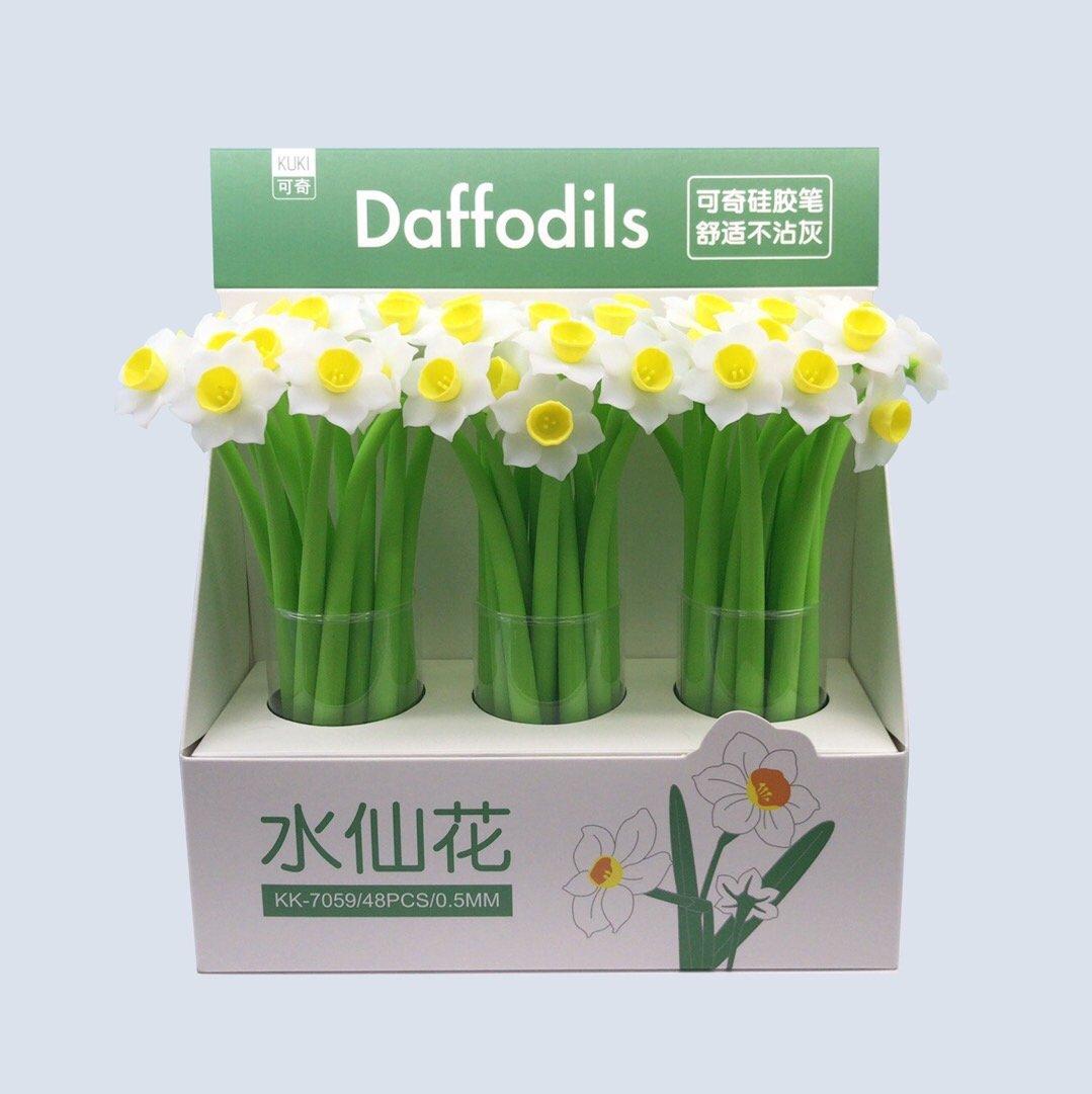 Daffodil Pens