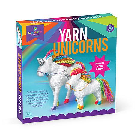 Yarn Unicorns!