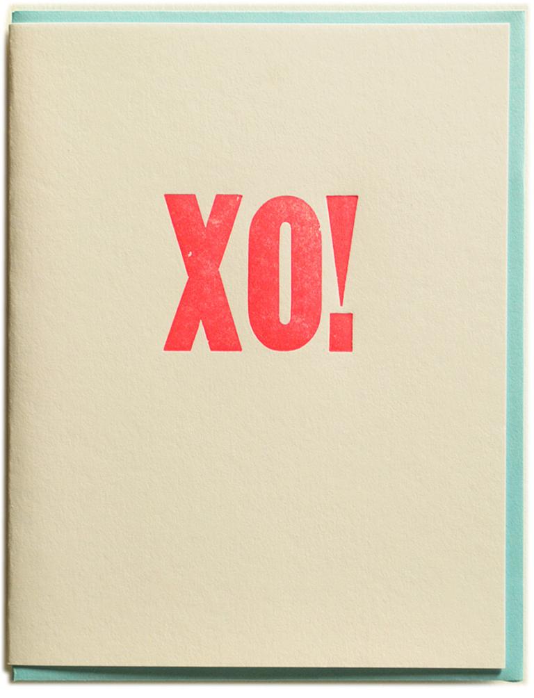XO! Card