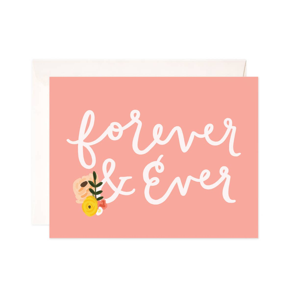 Forever & Ever Card