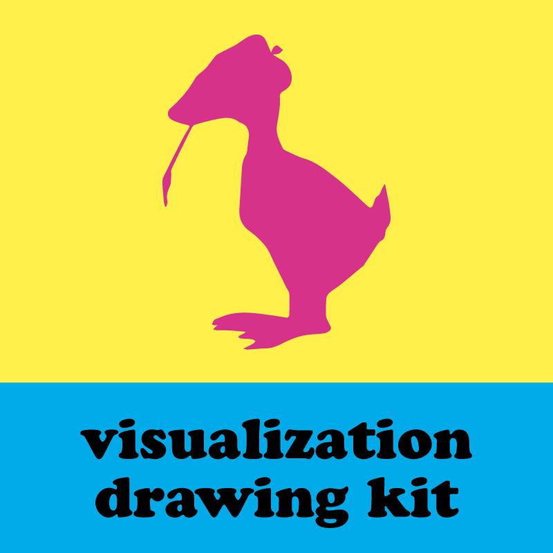 ARTF106 - Visualization Drawing Kit