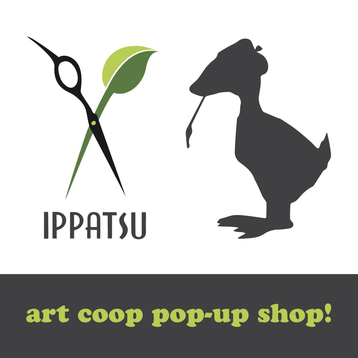 Ippatsu Pop-Up Shop Kit #4