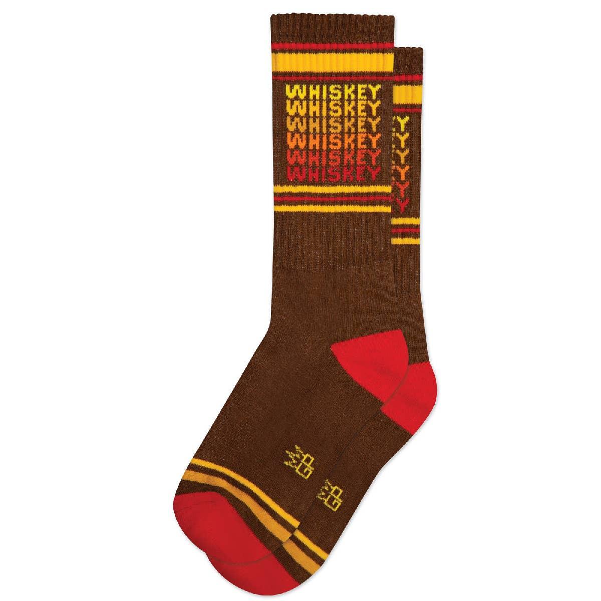 Whiskey Socks