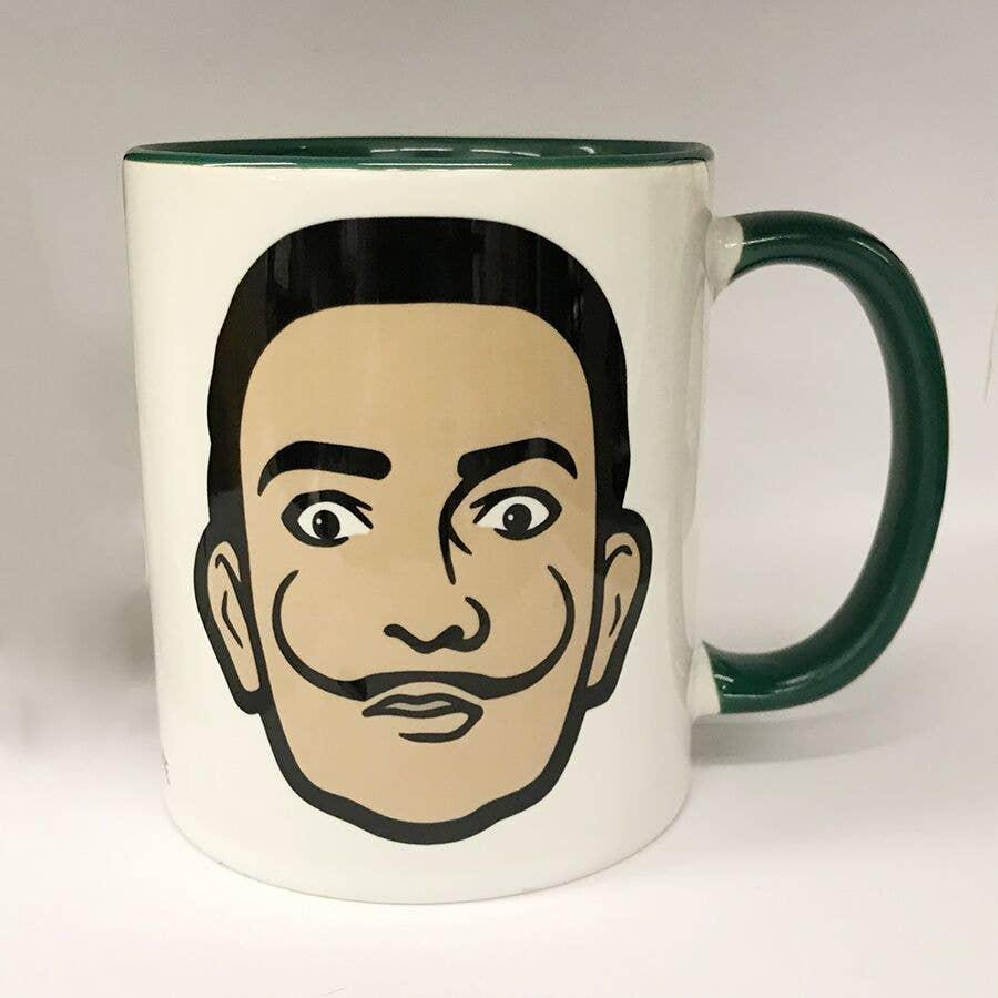 Dal? Mug