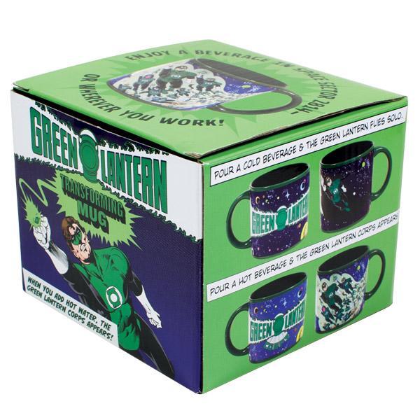 Green Lantern Corps Mug