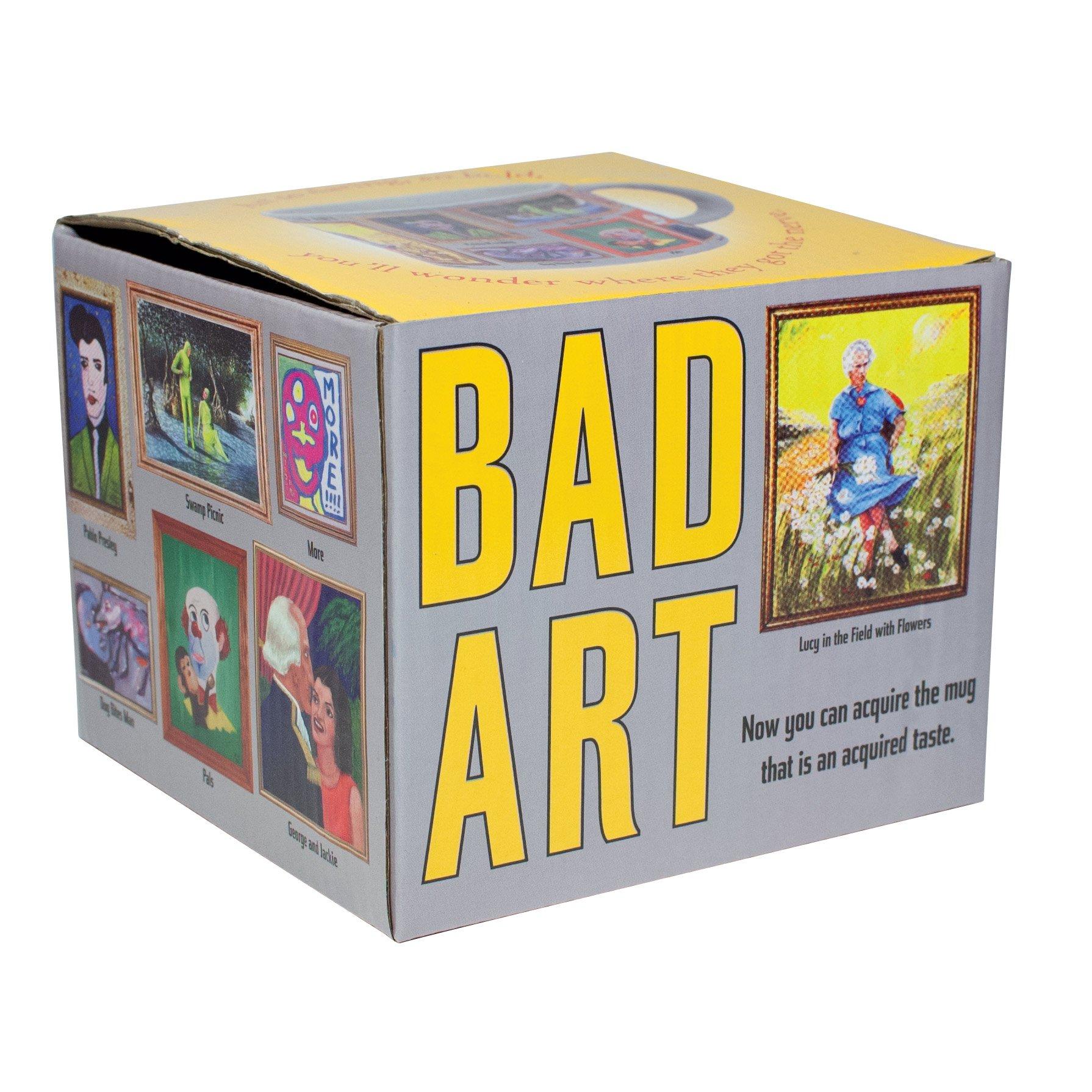Bad Art Mug