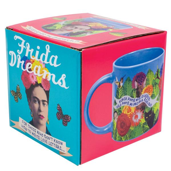 Frida Dreams