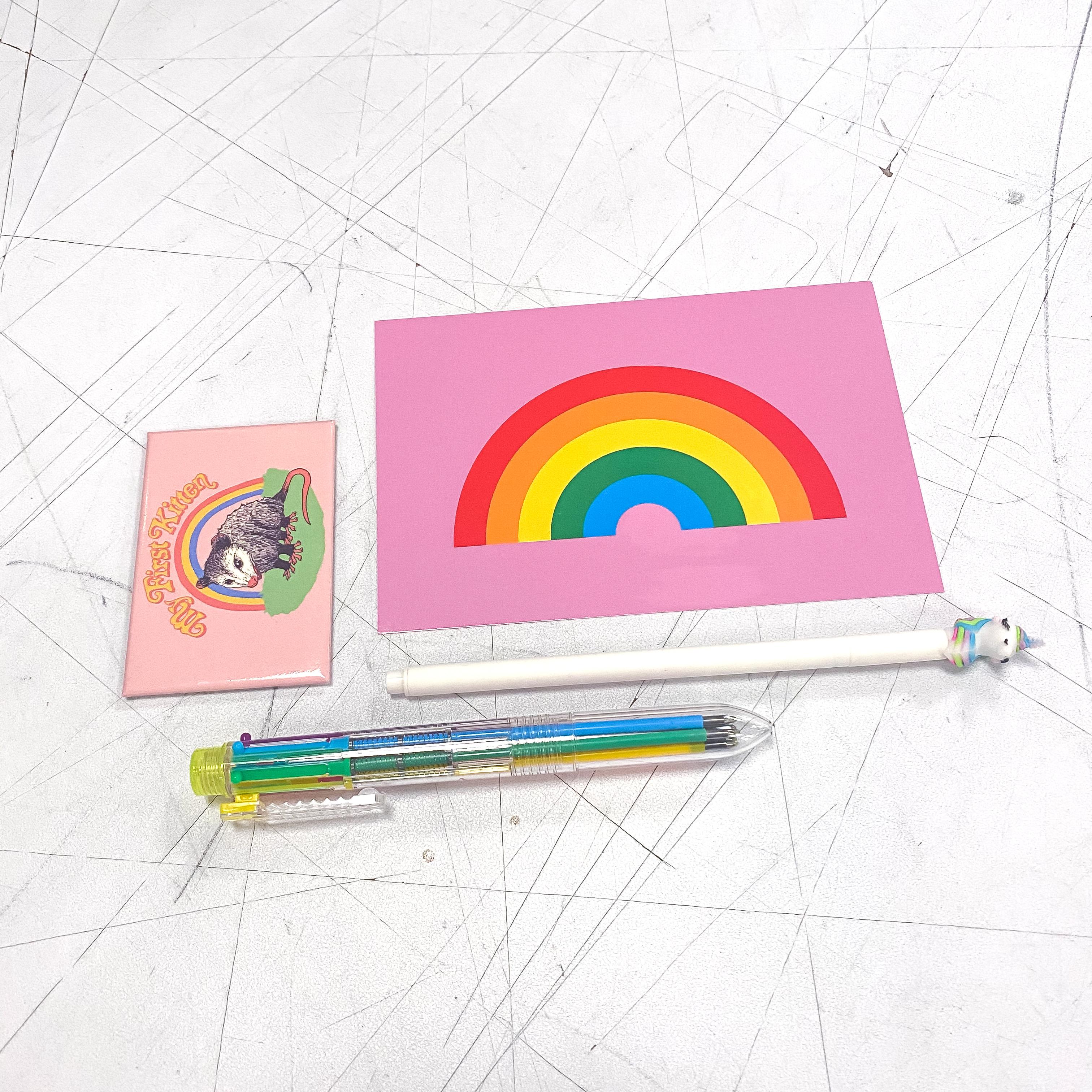 Squad Goals Pride Kit!