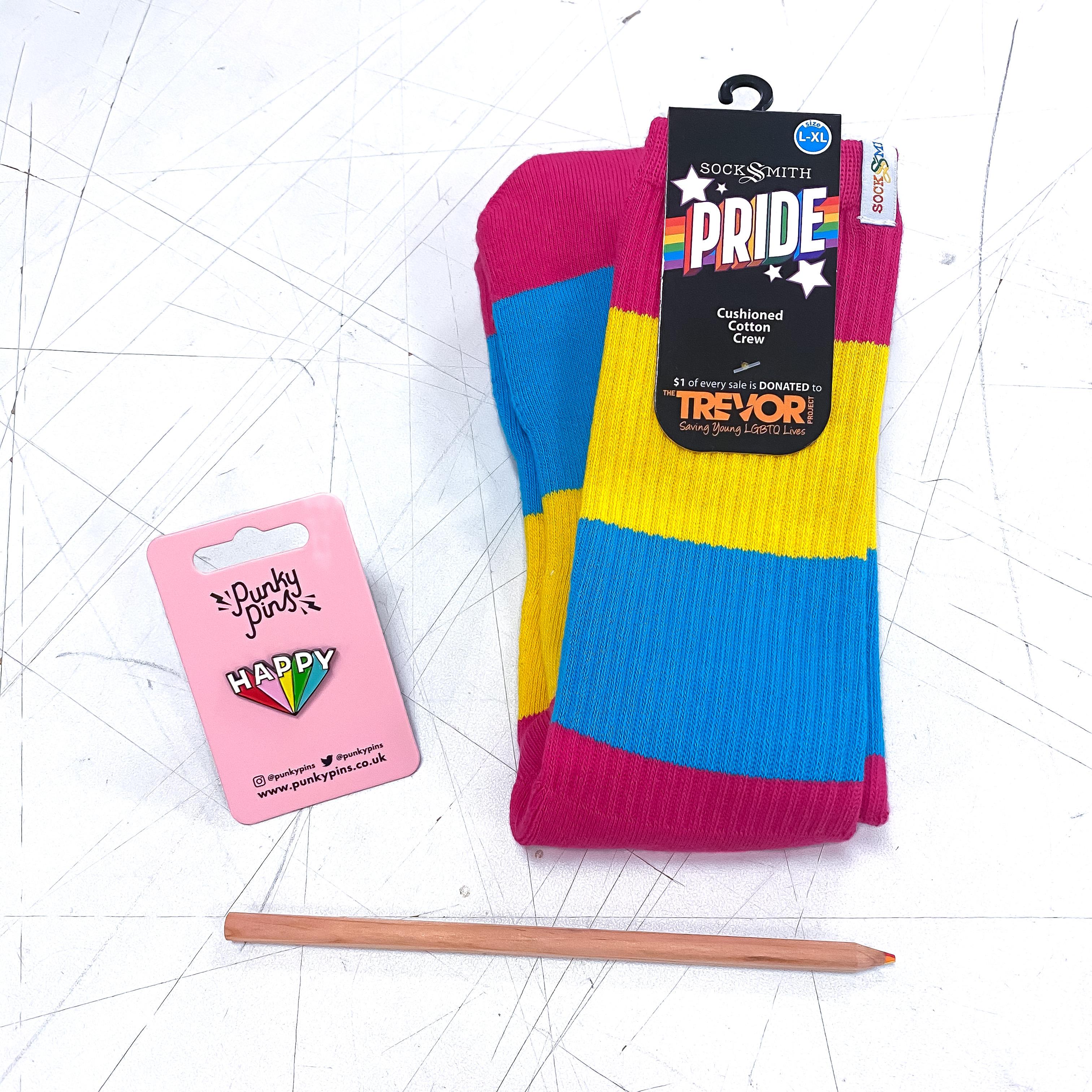 Happy Pan Pride Kit!