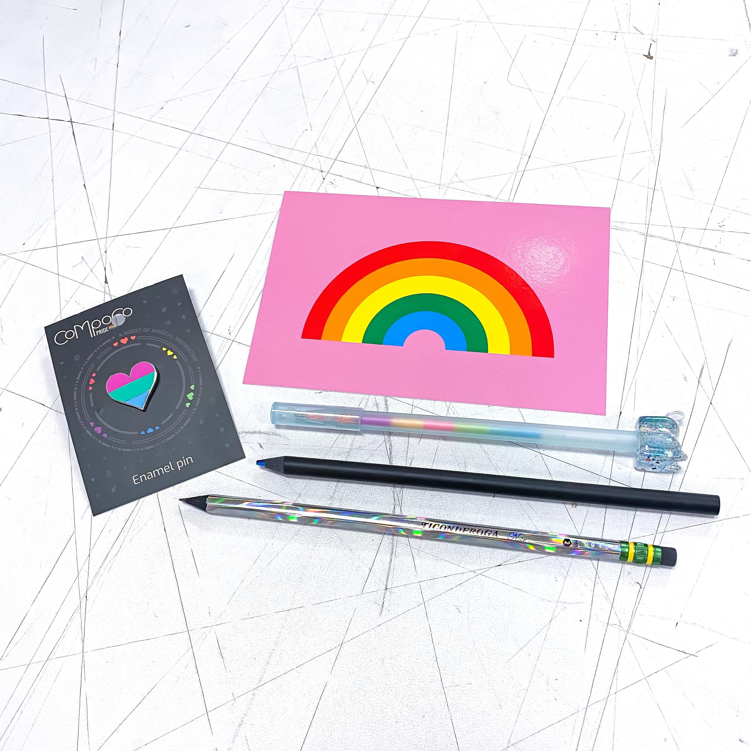 Poly Pride Kit!