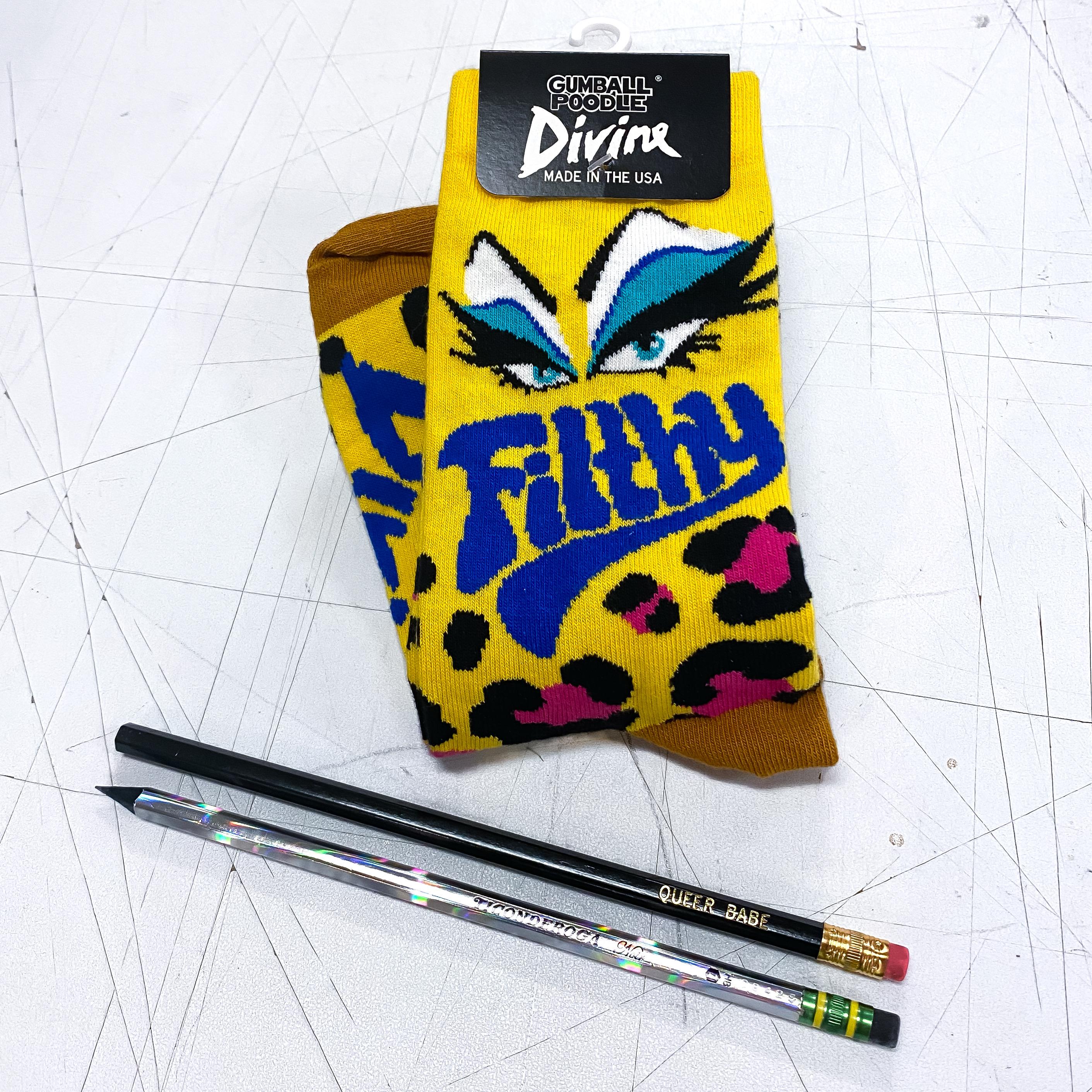 Filthy Divine Kit