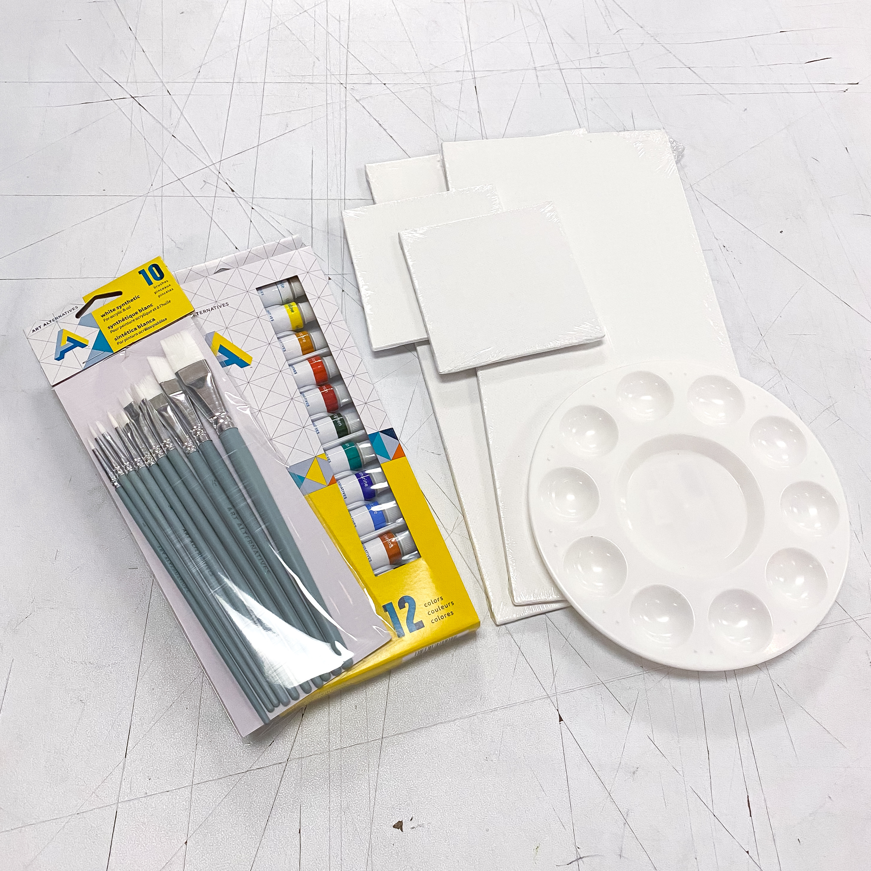 Paint Date Kit!