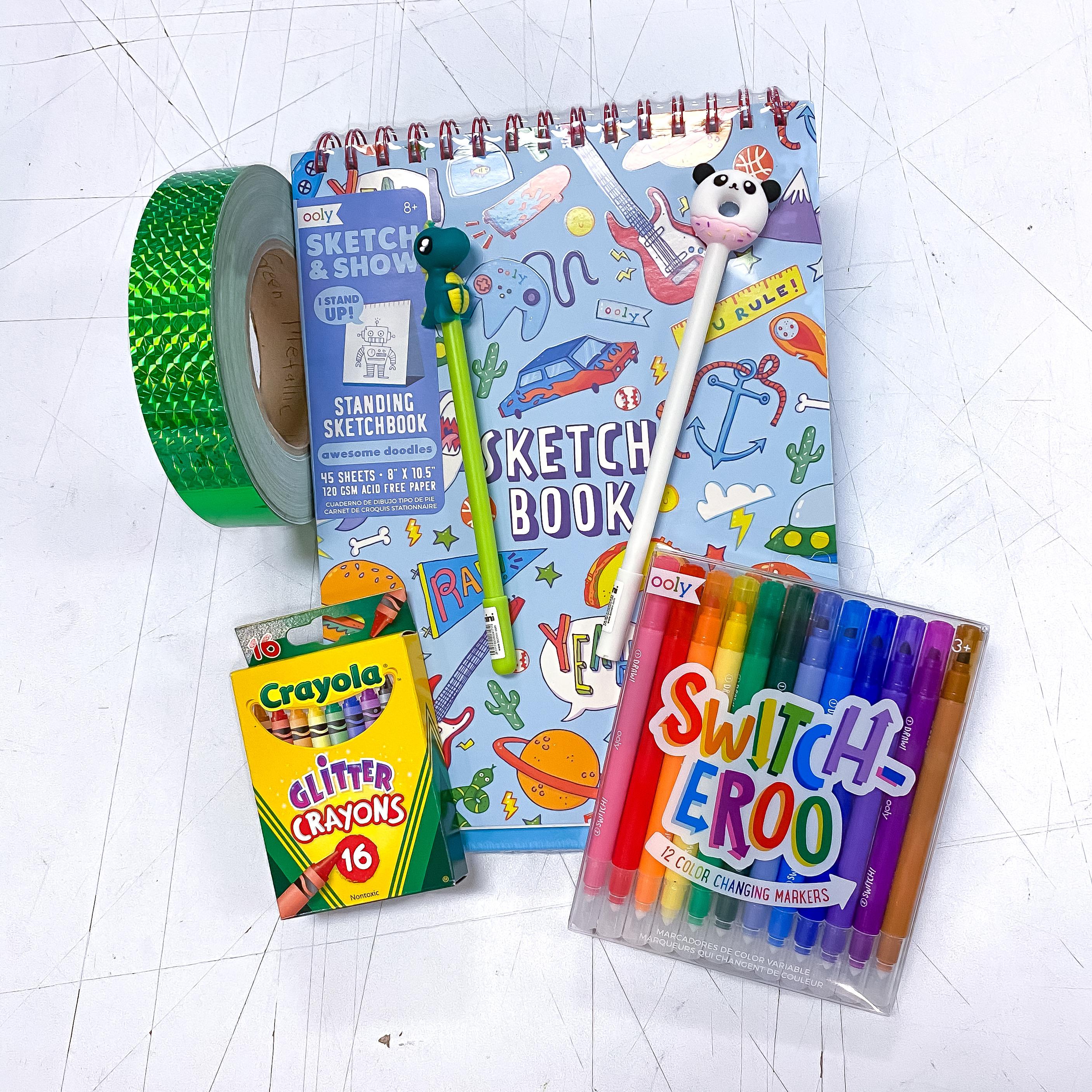 Awesome Doodle Kit