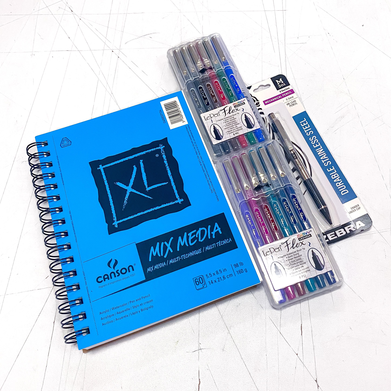 LePen Flex Kit