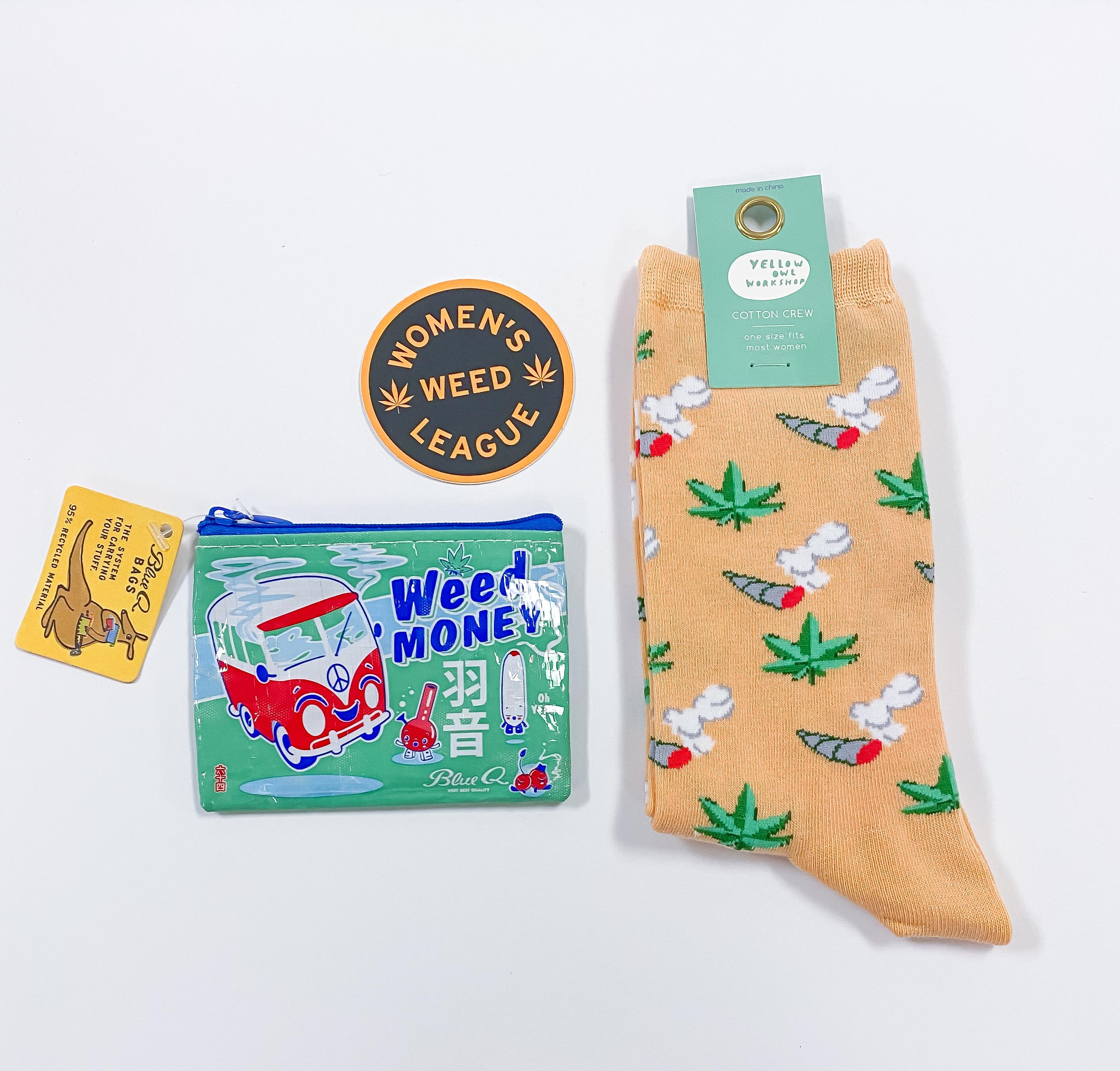 Weed Money Kit