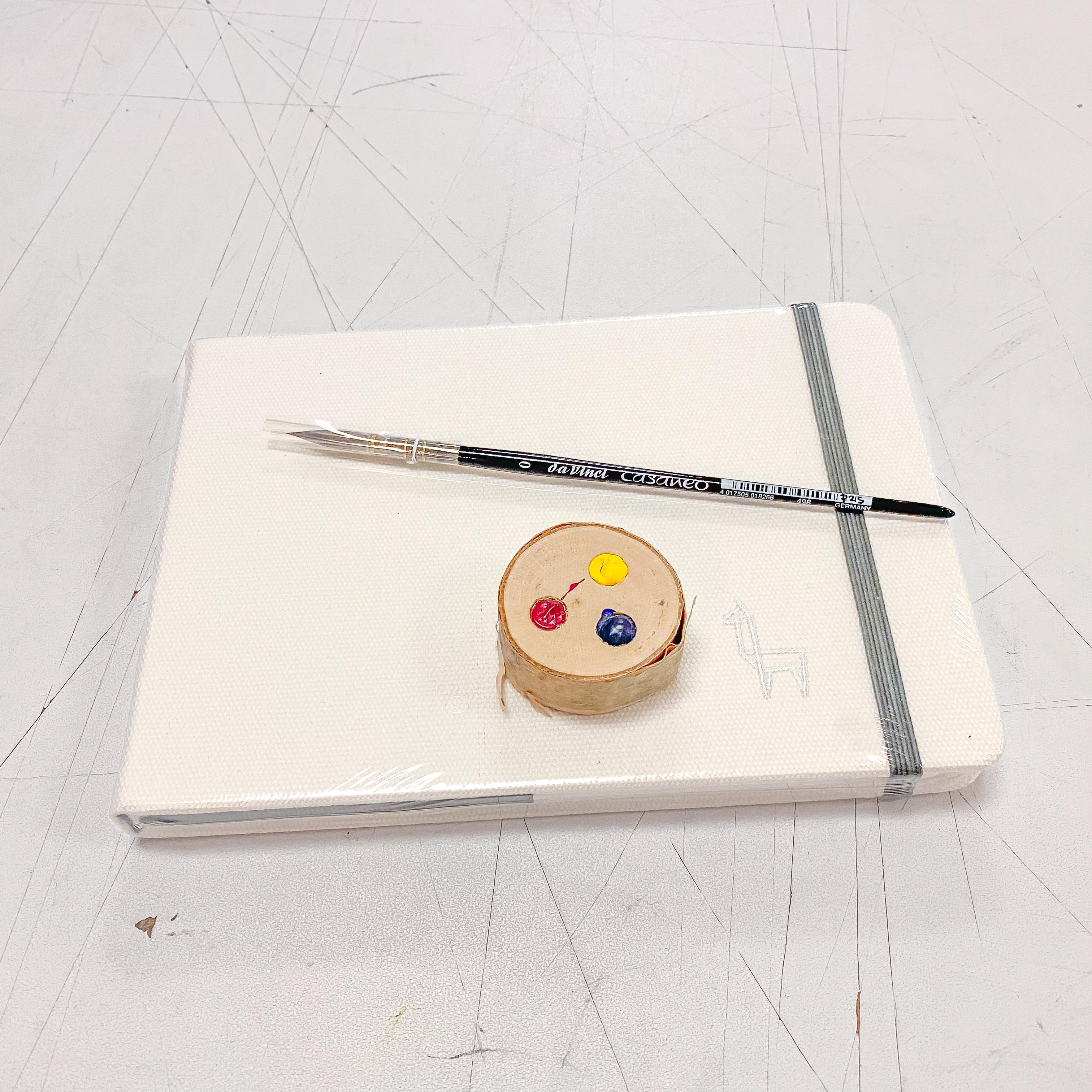 *Swoon* Watercolor Kit