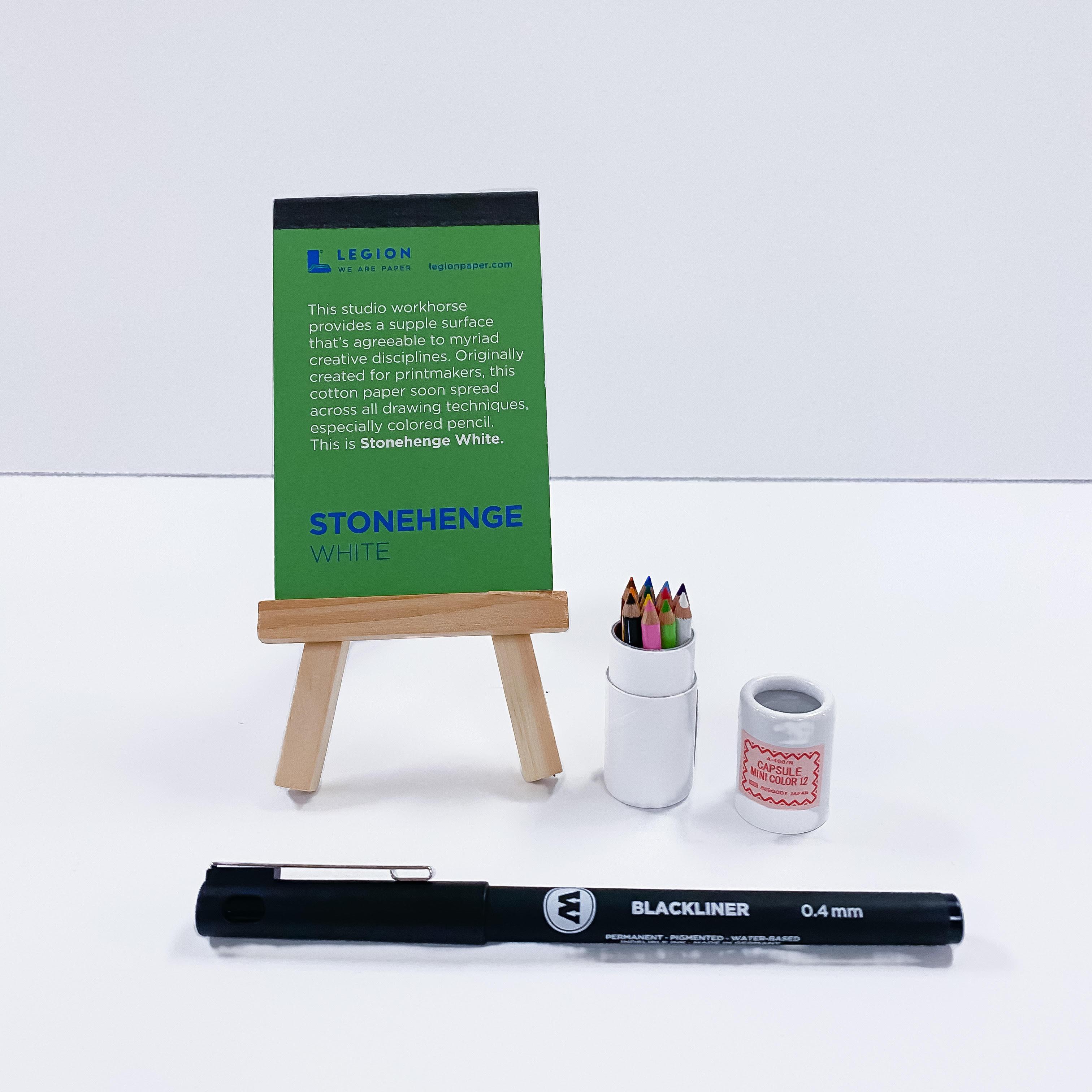 The Miniature Kit