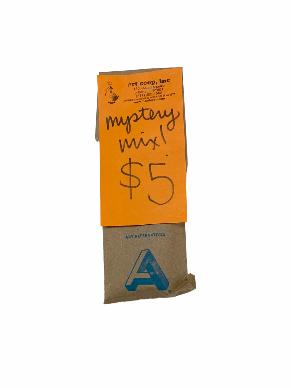 $5 Mystery Mix