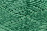 Clover 111, Bella Chenille 100% Polyester 131y, 2.5sts=1on #10.5US