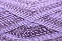 Lilacs 110, Major Bulky 100% Soft Acrylic, 328yds 6mm Hook or Needle