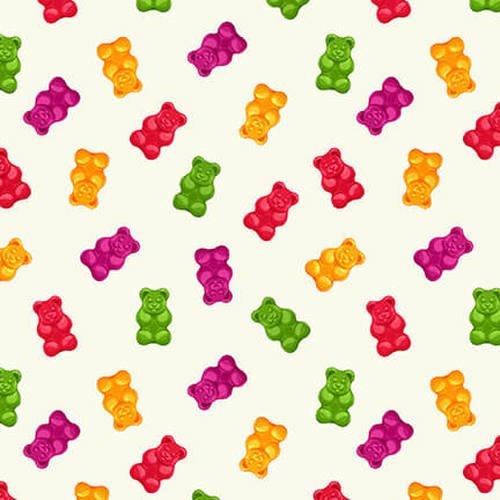Herban Sprawl - Gummy Bears