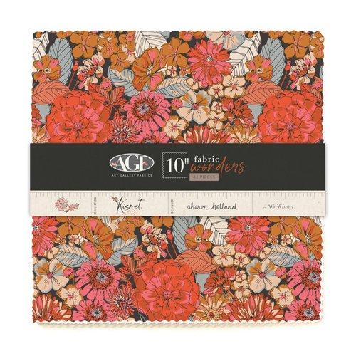 Kismet 10 Fabric Wonders