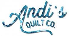 Andi's Logo