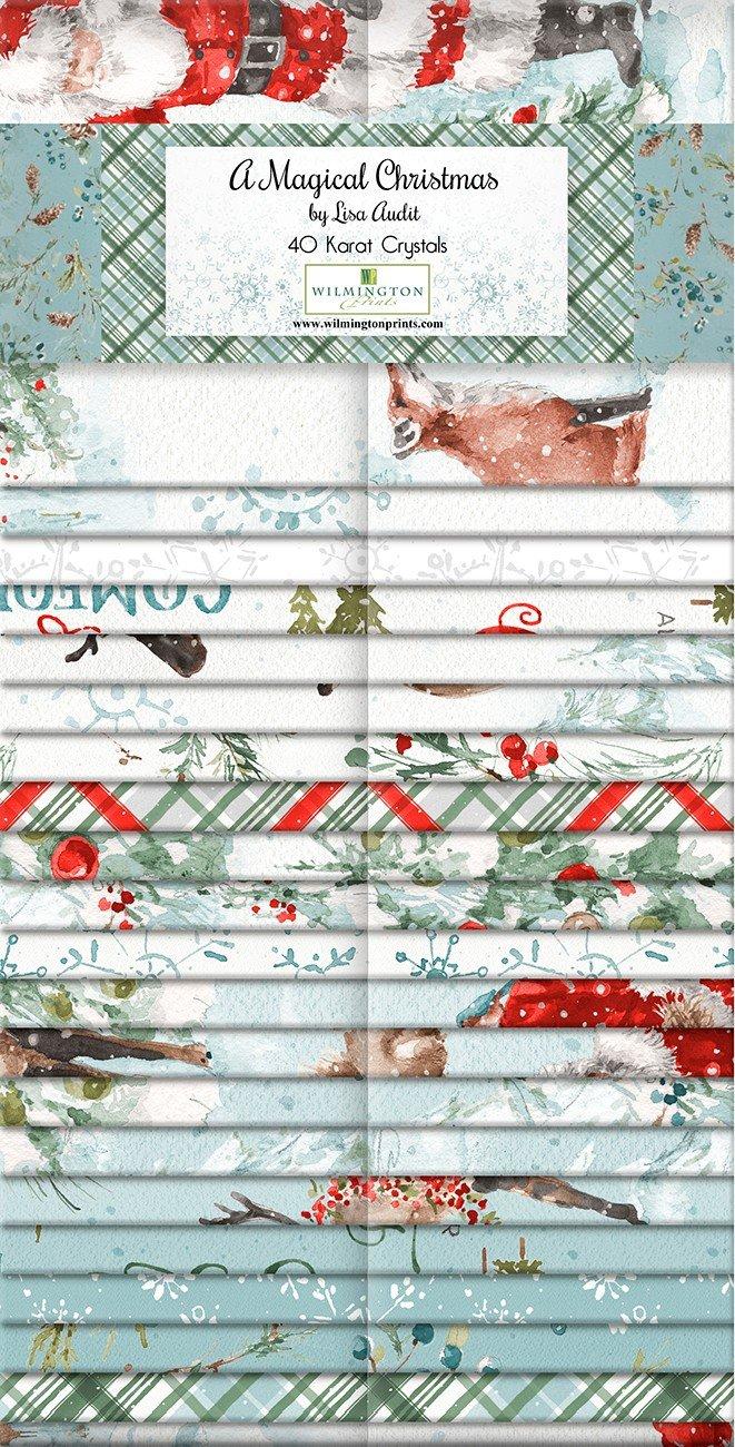 A Magical Christmas 2.5 Strips