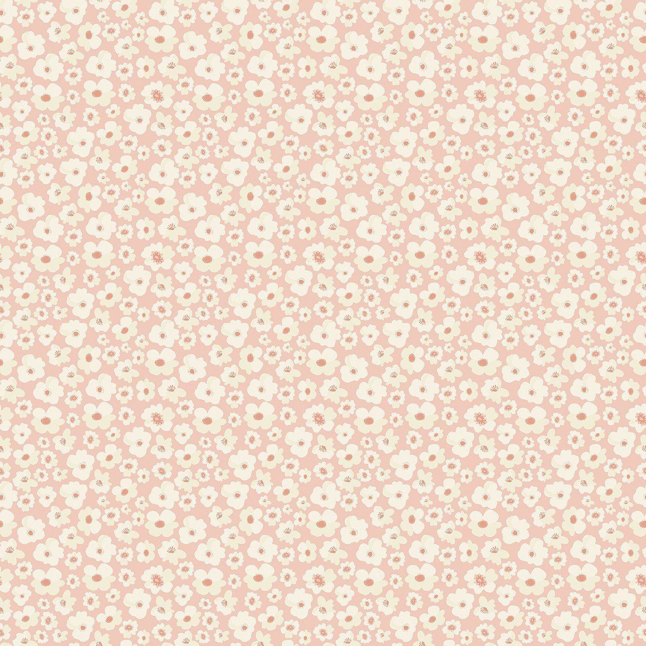 Ava Kate Flowers Blush