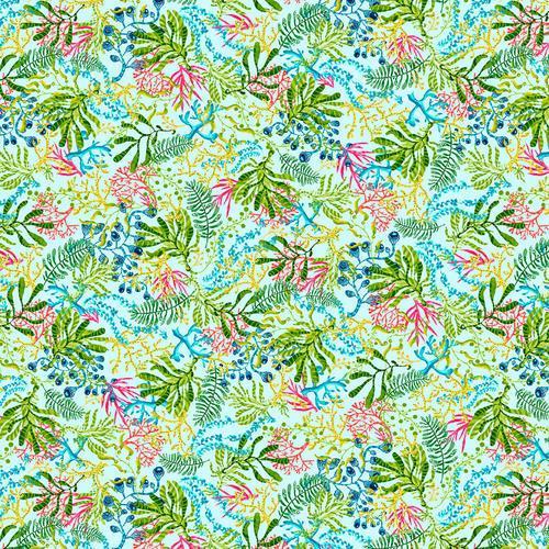 Blooming Ocean Seaweed Multi