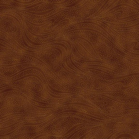 Color Movement - Chocolate