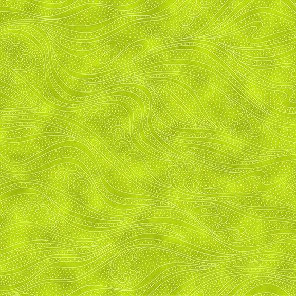 Color Movement - Citrine