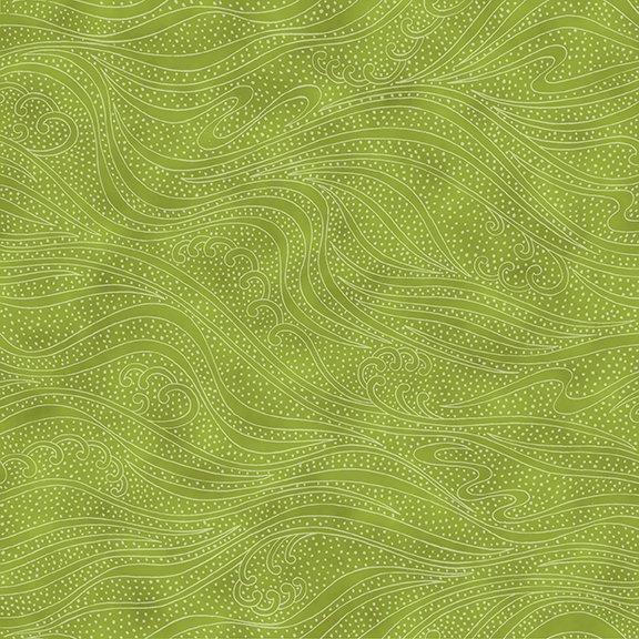 Color Movement - Green