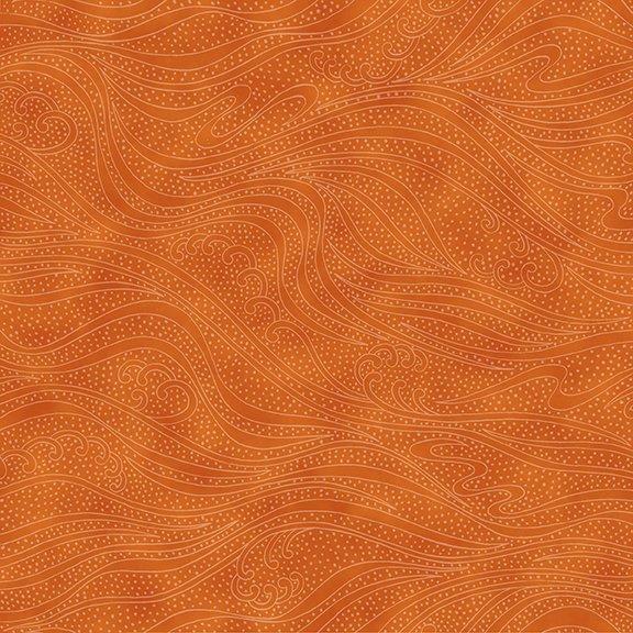 Color Movement - Orange