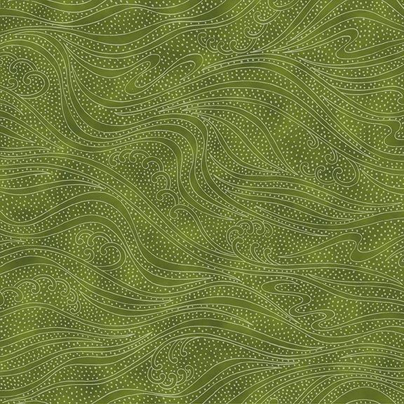 Color Movement - Pine