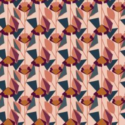 Emilia Florence Light Pink