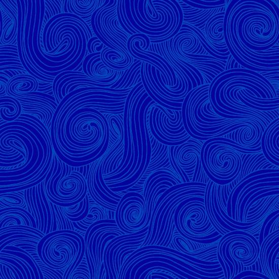 Just Color! Swirl - Royal