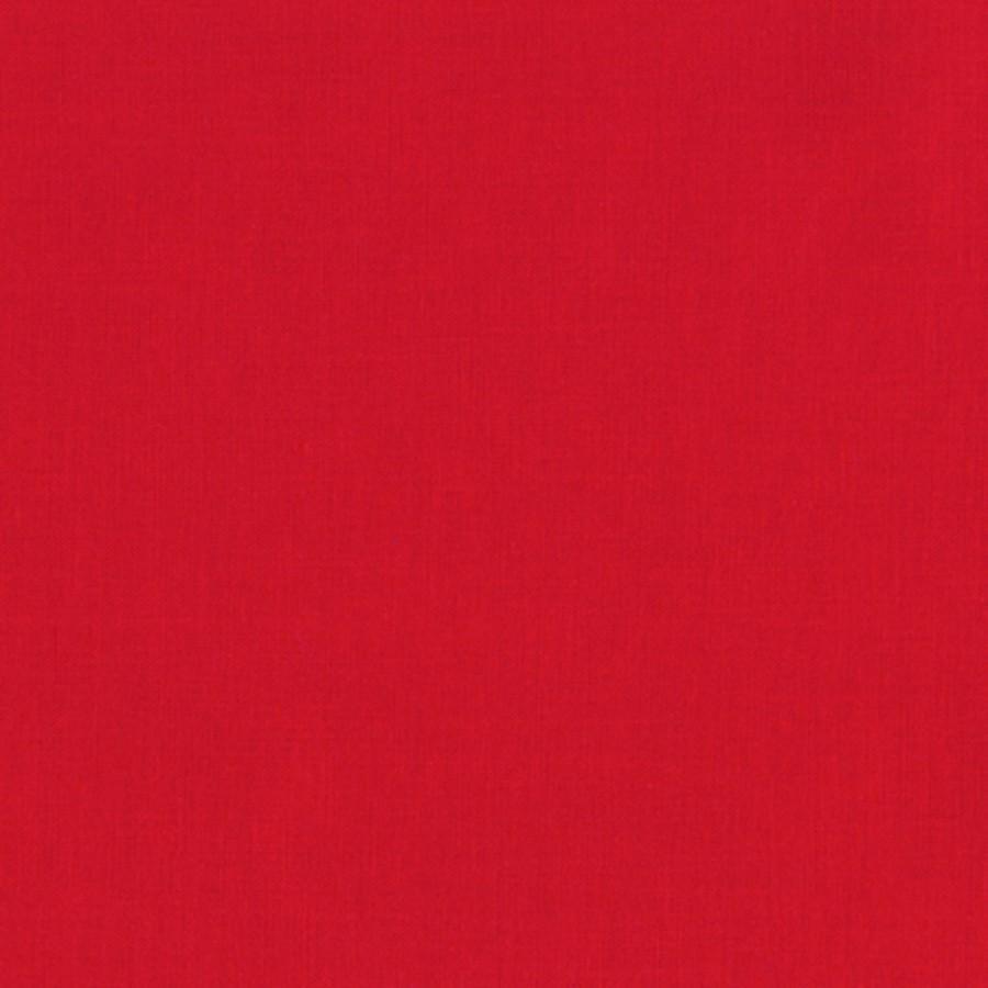 Kona Cotton Red