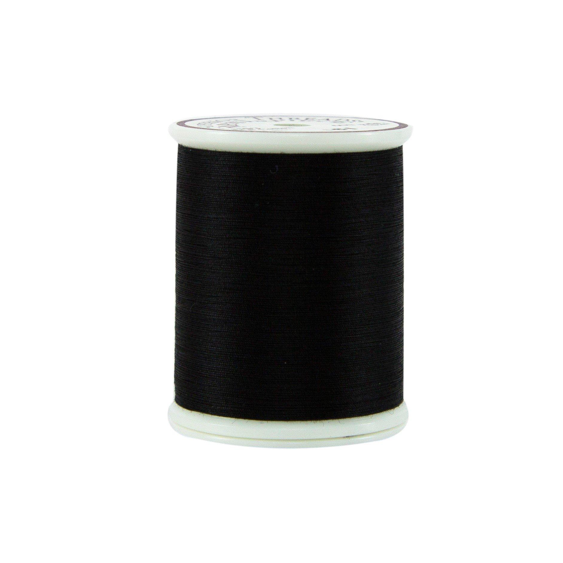 MasterPiece Cotton Thread 50wt - Raven