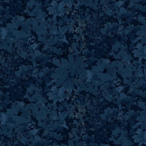 Midnight Sapphire - Textured Allover