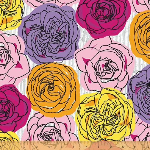 Norma Rose Rose Garden