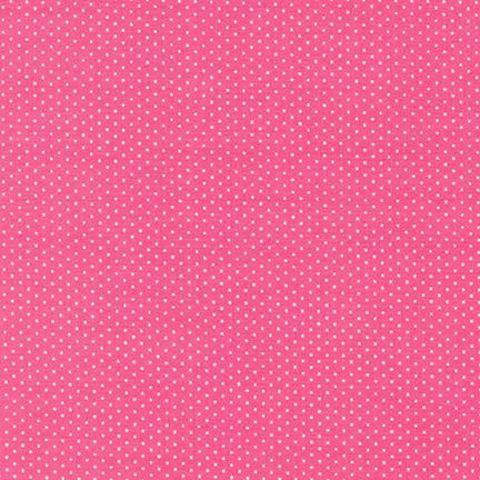 Petite Basics Hot Pink 1