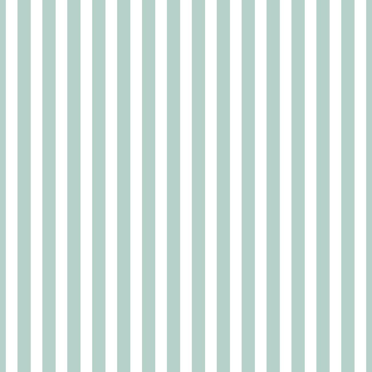 Pirate Tales Stripes Blue