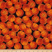 Love Of The Game - Basketballs