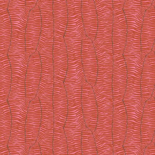 Boscage Shifting Fronds