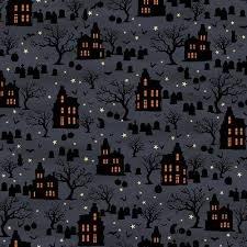 Spooky Night - Spooky Houses