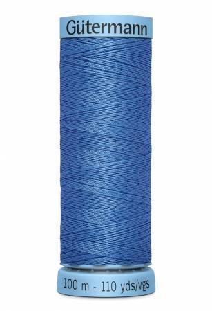 Gutermann Silk Thread 30wt 100m
